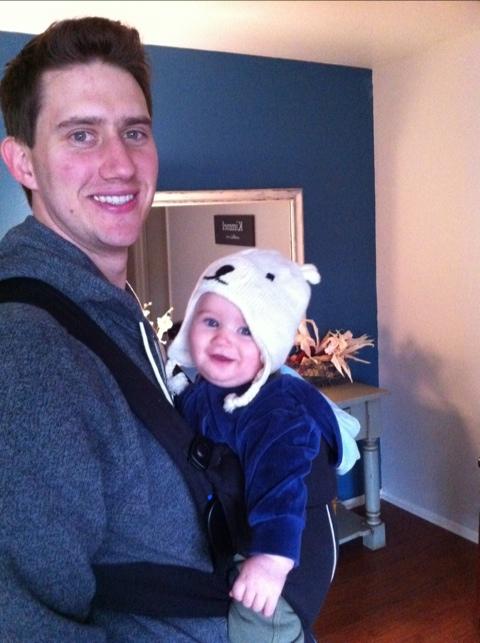 Cody and Kyler